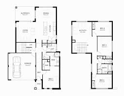 heritage homes floor plans new 2 story house plans beautiful