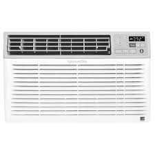 kenmore ac. kenmore elite 8,000 btu smart room air conditioner ac