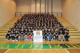 Northridge Middle School 7th Annual Dance Marathon Riley