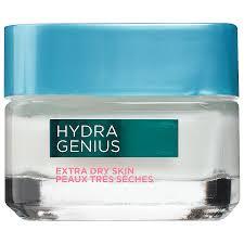 l oreal paris hydra genius daily liquid care for extra dry skin1 7 oz