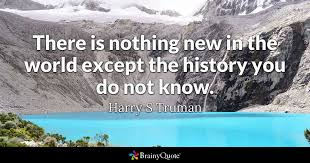 Harry Truman Quotes Custom Harry S Truman Quotes BrainyQuote