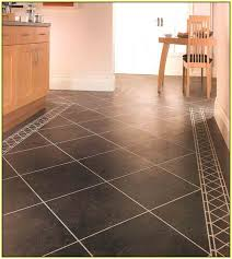 how to paint ceramic floor tile in kitchen thefloors co