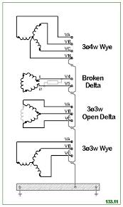 broken delta protection for earth faults vivian ong pulse open delta transformer calculations at Open Delta Transformer Connection Diagram