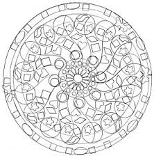 Our free printable mandalas are suitable for young and old. Easy Mandalas For Kids 100 Mandalas Zen Anti Stress