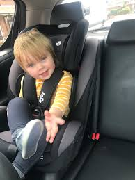 joie every stage car seat review