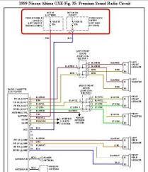 nissan murano fuse box diagram nissan murano power steering wiring 1997 nissan maxima radio wiring diagram at 99 Maxima Wiring Diagram