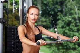 gym in tallinn