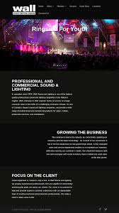 Wall Sound Lighting Ottawa Wall Sound Lighting Competitors Revenue And Employees