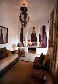 Riad la Maison Rouge - Marrakech, Morocco
