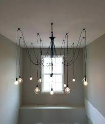 multiple pendant lighting fixtures. Multiple Pendant Light Lights One Fixture . Lighting Fixtures