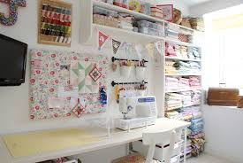 Reallythere Is A Whole Website On How To Remodel A Sewing Room Sewing Room Layouts And Designs