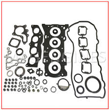 FULL GASKET KIT TOYOTA 1AR-FE 2AR-FE 2.5 & 2.7 LTR – Mag Engines