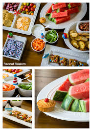 Party Menu 5 Minute Party Menus Easy Entertaining All Year Long