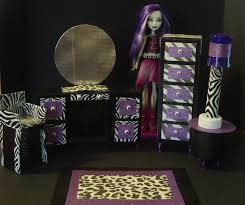 Remodell your modern home design with Fantastic Fresh monster high