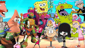 Leak: Nickelodeon All-Star Brawl ...