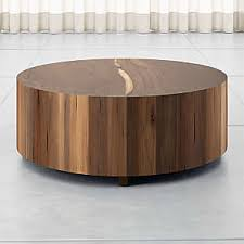 Identify the total number of people will undoubtedly be utilizing the room on a regular basis in order that you can get the ideal measured. Coffee Tables Modern Traditional Rustic And More Crate And Barrel