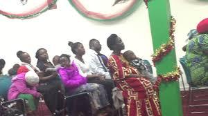 Light Mission Pentecostal Church U S Wake Up Choir Light Mission Pentecostal Church Youtube