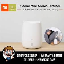 Xiaomi Youpin <b>HL</b> Aroma Diffuser, <b>Humidifier</b>, <b>Portable</b> USB Mini <b>Air</b> ...