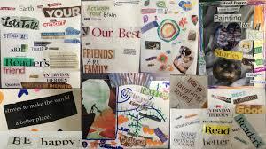 Inspirational Collages Mrs Jennifer Cimini M Ed Inspirational Collages