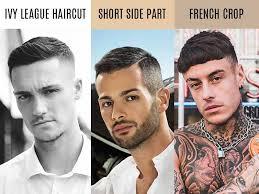 top 9 low maintenance mens haircuts you