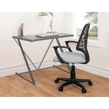 fold away office desk. Portable Folding Desk Foldable Office New Homcom Rotating Shelf Combo Writing Table White Computer Wall Walmart Fold Away