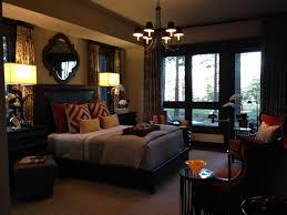 Master Bedroom Lamps Bedroom Modern Dream Master Bedrooms Expansive Linoleum Table
