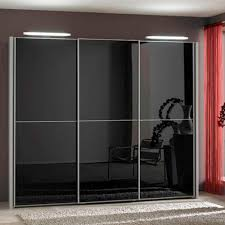 miami 3 glass doors 2 panels