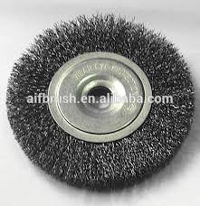 buffing wheel. buffing wheel brush steel wire brushes for pot polishing machine