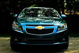 Behind the Wheel of the Chevy Cruze | XTREMEREVOLUTION.NET