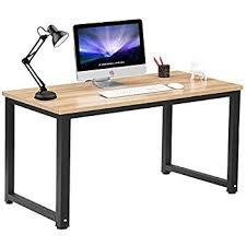 computer desk 55 office desk walnut72 walnut