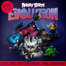 Angry Birds Evolution (Original Game Soundtrack) by Henri Sorvali - Pandora