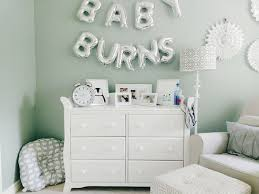 Cute Baby Boy Bedroom Ideas
