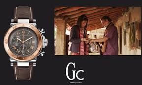 watches collaborates mary kom gc watches collaborates mary kom