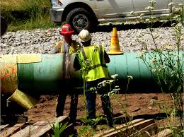 Pipeline Design And Construction A Practical Approach Oil And Gas Pipeline Construction Step By Step Visual Guide