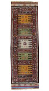 vintage persian kilim runner 2 x 6 2 feet