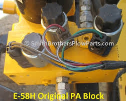 meyer e 58h a cartridge valve 15917 for e 58h and higher plow pumps meyer e 58h a cartridge valve 15917 for e 58h and higher plow pumps a b for e 68 88