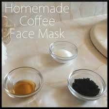 Coffee possess the antioxidants that is required for the skin, this will leave your skin clean and clear. Homemade Coffee Face Mask Book Coffee Addict