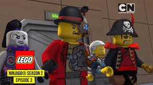 Gayle Gossip- A Closer Look | LEGO® NINJAGO® Prime Empire Shorts