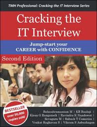 Cracking The It Interview 2nd Edition Buy Cracking The It