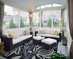 sunroom furniture set. Unique Sunroom Sunroom Furniture Set Sunroom Furniture Sets Modern Black And White Living  Set For S Intended N