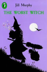 the worst witch is a series of children s books written and ilrated by jill murphy the series are primarily boarding and fantasy stories