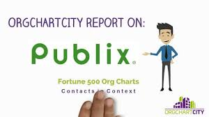Publix Org Chart Publix Org Charts By Orgchartcity Youtube