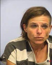 KARA CANTRELL Inmate 10876181: Travis Jail near Austin, TX