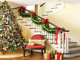Small Picture How To Decorate Homes For Christmas Home Decor 2017