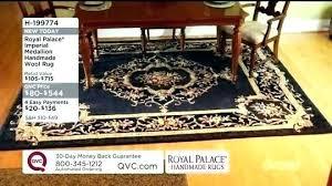 royal qvc patio rugs furniture s san francisco bay area wool medium size large slate palace