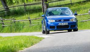 Volkswagen Golf (Mk4) R32 - review, history and used buying guide ...