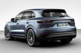 2018 porsche cayenne turbo. perfect cayenne which includes a form of launch control that helps you accelerate as  quickly possible from standing start the regular cayenne can reach for 2018 porsche cayenne turbo o