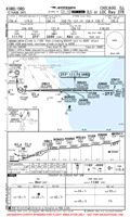 Charts Cloud Chicago Ohare Intl Kord Ils Or Loc Rwy