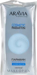 <b>Aravia Professional</b> Cosmetic Paraffin <b>Flower</b> Nectar - <b>Парафин</b> ...