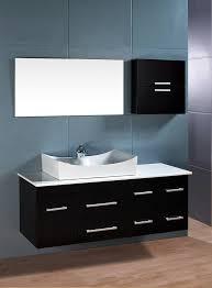 bathroom vanities modern. Springfield Espresso Modern Bathroom Vanity Vanities